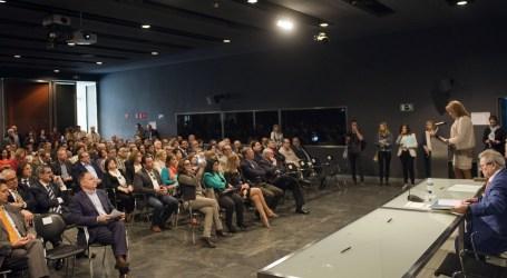 Los alcaldes, satisfechos con las ayudas de la Diputación a los Servicios Sociales