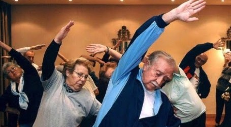 El PSOE de Torrent pide un programa para el envejecimiento saludable