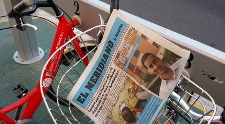 L'Horta ya tiene más de 3.200 bicicletas públicas
