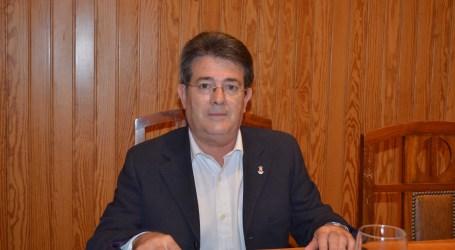 Francisco Castro toma posesión del cargo de concejal en Moncada