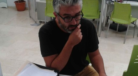 Compromís en Paterna quiere que Sagredo explique la coordinación entre PP, PSOE y Puerto Mediterráneo