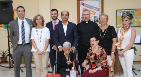 La Residencia Nova Edat de Sedaví celebra su undécimo aniversario