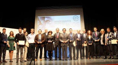 Manises celebra la gala de los Premios Innova