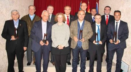 Torrent celebra la VI edición de los premios Carta de Poblament