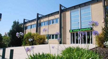 Caixa Popular cierra el año con un beneficio de 5,3 millones de euros