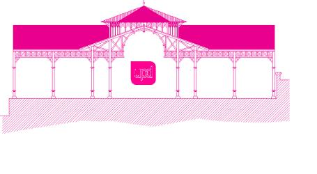 UPyD Burjassot presenta su proyecto 'Un mercado histórico para el futuro'