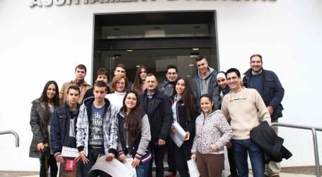 Alaquàs pone en marcha la quinta edición del proyecto 'Personas de Confianza'