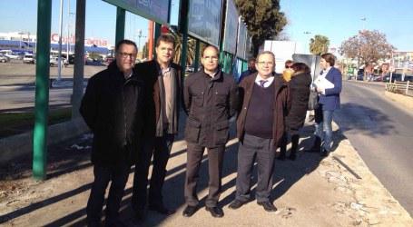 Alfafar y Sedaví mejorarán desde finales de este mes el túnel de El Saler