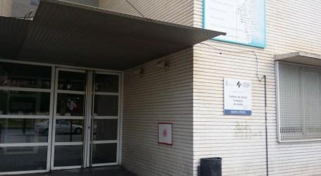 Las obras en el centro de salud de Xirivella no avanzan como deberían