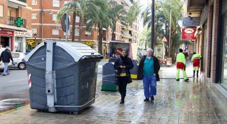 Mislata municipaliza la recogida de basuras y ahorrará 400.000€ al año