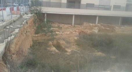 El PSOE de Paterna se pregunta si el PP también va a vender la Villa Romana