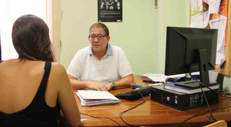 Nous Espais de Torrent tramita 451 ayudas de alquiler social que concede la Generalitat Valenciana