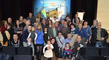 Quart de Poblet homenajea a sus vecinos nacidos en Alcaraz, Mahora y Villapalacios