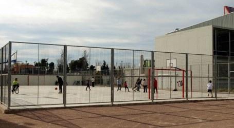 Catarroja abre dos nuevas instalaciones deportivas