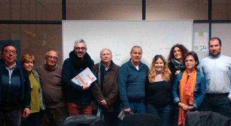 Compromís en Paterna se reúne con el tejido asociativo del pueblo