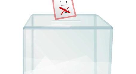 ¿Le ha tocado estar en una mesa electoral?