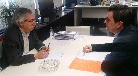 Ciudadanos Burjassot apuesta por involucrar al campus de la UV en la oferta cultural del municipio