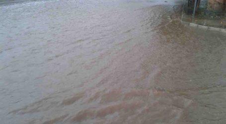 Sagredo exige al PP de Paterna actuaciones para prevenir los desbordamientos de agua