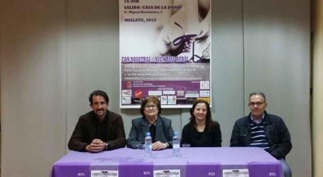 Mislata celebra la Carrera de la Mujer para promover la igualdad