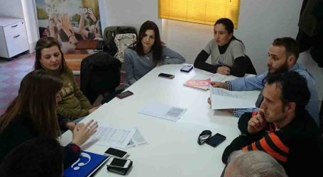 Tatiana Sanchís liderará el equipo de campaña de Ciudadanos Burjassot