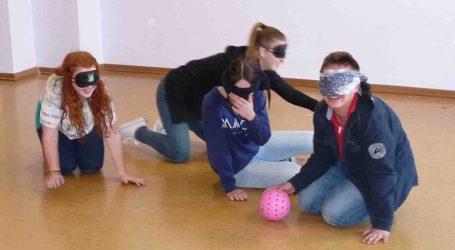 El colegio Mare de Déu de l'Olivar de Alaquàs trabaja en un proyecto europeo de integración de las personas discapacitadas