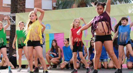 Torna la Marató Jove de Fitness de Mislata