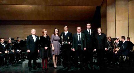 Alaquàs presenta les bases per a la formació de l'Orquesta del Castell
