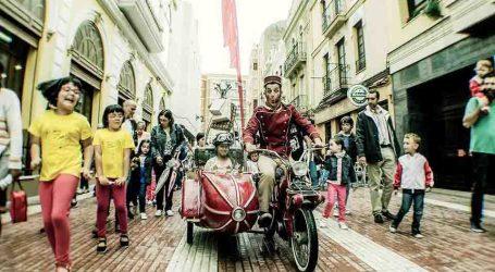 El mundo del circo, el hilo conductor del MAC que llega este fin de semana a Mislata