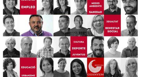 Guanyem Montcada presenta su candidatura y su plan de emergencia para los primeros meses de gobierno
