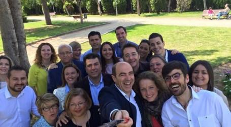 Ortí explicará el próximo martes las propuestas del PP de Xirivella para la próxima legislatura