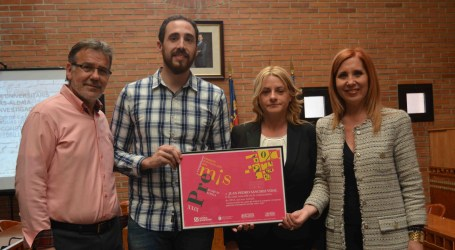 Aldaia acogió la presentación de los premios Universitarios Alaquàs-Aldaia