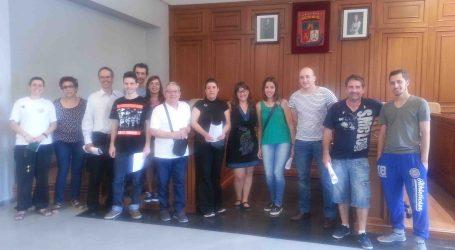 El Ayuntamiento de Burjassot adjudica los Huertos Sociales