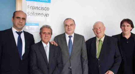 El Conservatorio Superior de Música rinde homenaje al músico de Catarroja Francisco Salanova