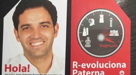 Sagredo visita 7.000 hogares de Paterna para recoger las quejas y reivindicaciones vecinales