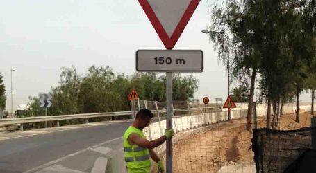 Enrique Ortí exige que se reanuden cuanto antes las obras del Stop de Feycu de Xirivella