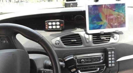 La Policía Local de Aldaia incorpora nuevas herramientas de trabajo