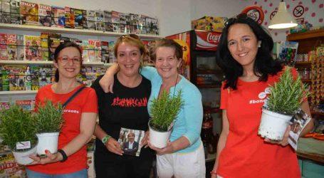 Los socialistas de Benetússer cierran una campaña marcada por la cercanía con los vecinos