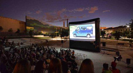 Mislata proyectará cinco películas gratis en el Cine de Verano del mes de julio