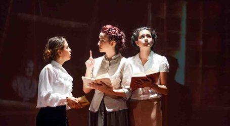La Escuela Municipal de Teatro de Mislata cierra el curso con representaciones