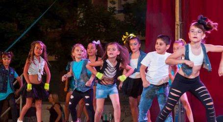 Mislata celebró su 'Mira quién baila' solidario