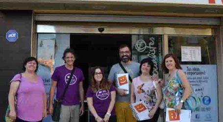 Anulada la reunión entre PSOE y Sí se Puede Xirivella-Compromís per Xirivella
