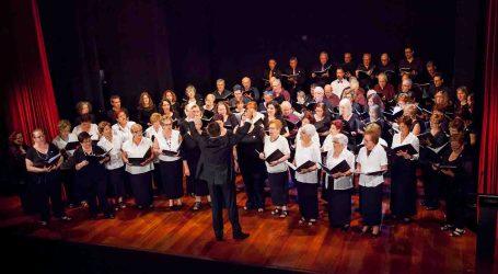 Mislata acogió la XIX edición de la Trobada de Cant Coral
