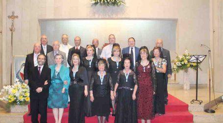 Torrent celebra la fiesta en honor a Nuestra Señora del Buen Consejo