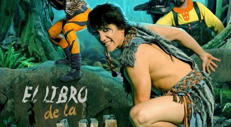 'El libro de la selva' llega este domingo a Torrent de la mano de l'Auditori