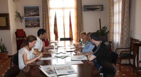 Sagredo abre la Junta de Gobierno Local a todos los grupos políticos de Paterna
