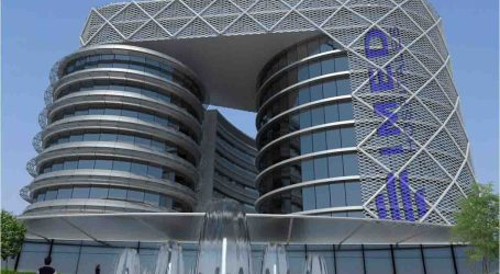 Las obras del hospital de Burjassot podrían reiniciarse en breve