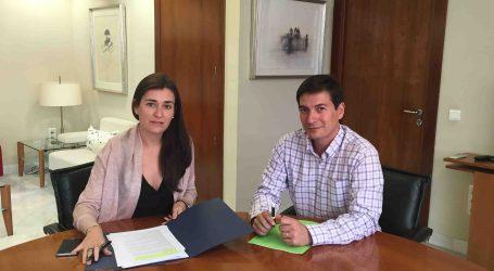 El alcalde de Burjassot se reúne con la consellera de Sanidad para reclamar, entre otras, un SAMU