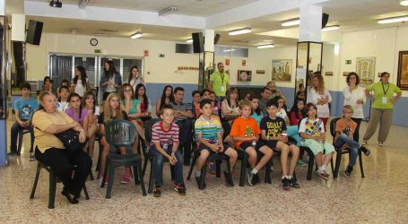 Mislata se adhiere al Pacto de Estado por la Infancia de Unicef