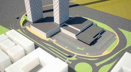 El Ayuntamiento de Xirivella trabaja en la adecuación de la Plaza de España como zona comercial