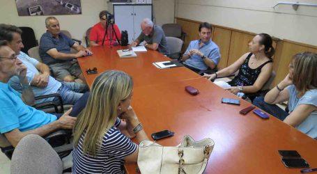 El PP de Paterna se reúne con la Federación de Asociaciones de Vecinos del municipio